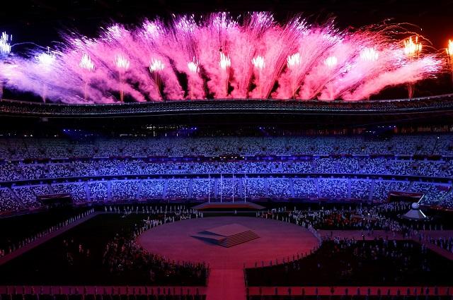 Tokio 2020: así fue la conclusión de los Juegos de la esperanza