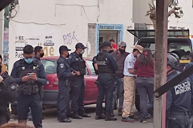 Para no pagar disparan a taxista en La Margarita