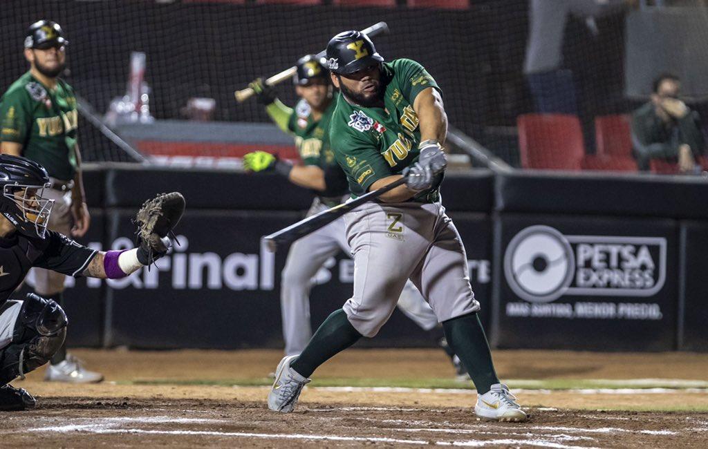 Serie del Rey: Leones le arrebata el primer juego a Tijuana