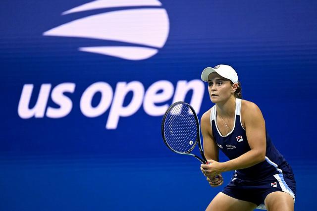 Ashleigh Barty llega a las 100 semanas como número uno de la WTA