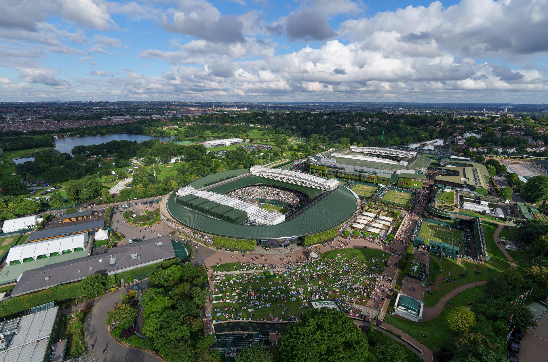 Los cambios que llegan al torneo de Wimbledon a partir del 2022