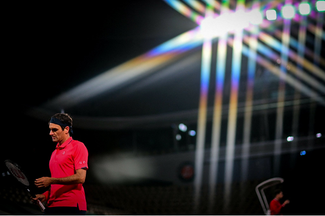 Roger Federer confirma su regreso para el torneo de Halle