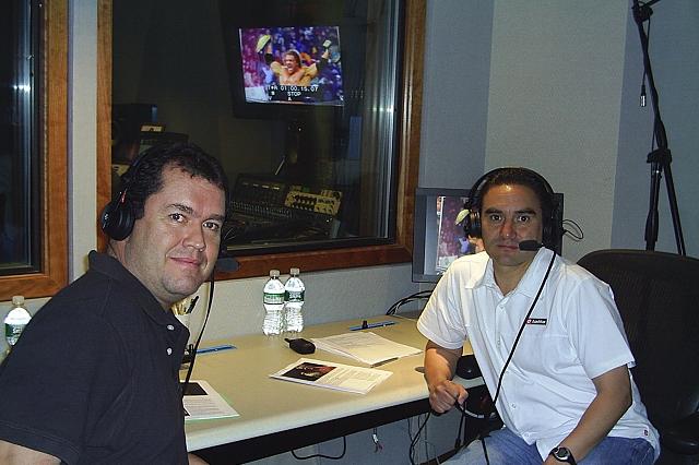 El adiós a Javier Sahagún, ícono de la narración deportiva mexicana