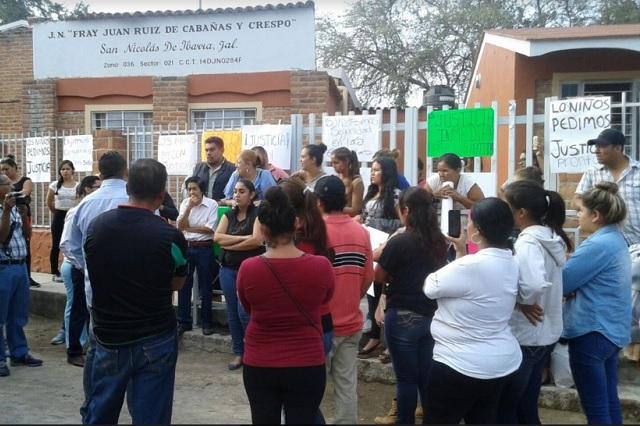 20 años de cárcel por abuso de niños, proponen en Puebla