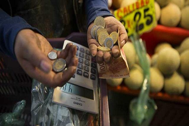 Empleados de Puebla tienen el sexto ingreso más bajo del país: STyPS