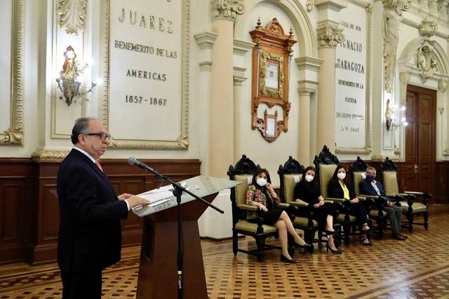 Presenta Ayuntamiento Clúster de Turismo Médico