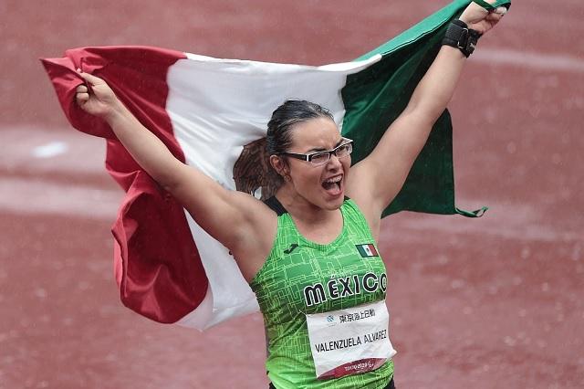 Los 21 paratletas mexicanos que han ganado medallas en Tokio 2020