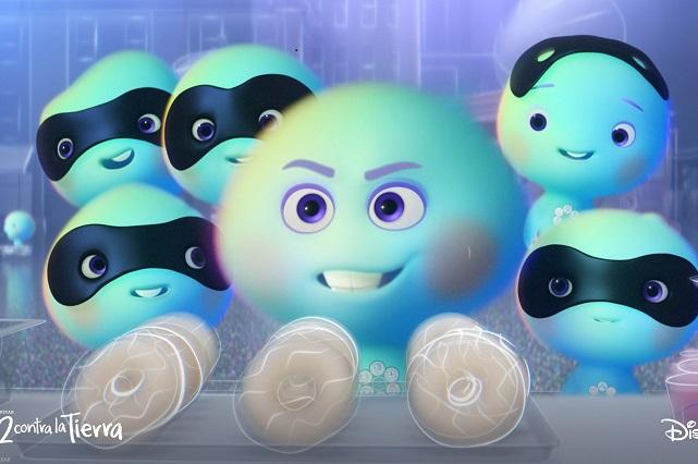 22 contra la Tierra, el nuevo corto de Pixar llega el 30 de abril a Disney+