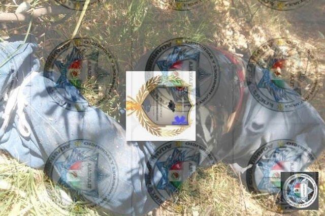 Ejecutan al sospechoso del doble crimen en El Capulín