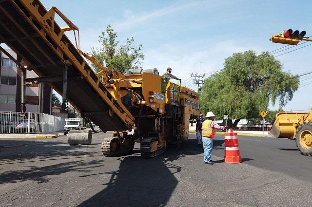 Más de 2 mil mdp en infraestructura invirtió Ayuntamiento de Puebla