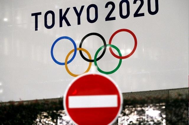 Posponen Juegos Olímpicos de Tokio para 2021 por Covid-19