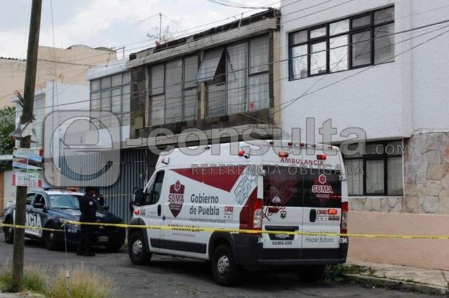 Con disparo en la cabeza se suicida en la Gabriel Pastor