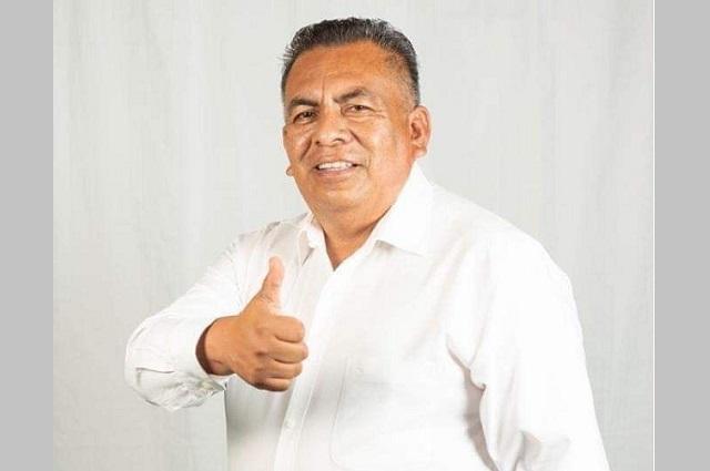 Aparece con vida candidato de Acajete; lo dejan en Querétaro