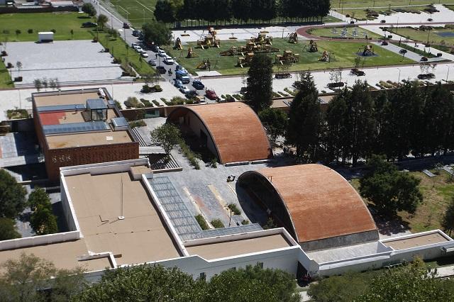 Plantearon hotel de lujo en obras de zona arqueológica de Cholula