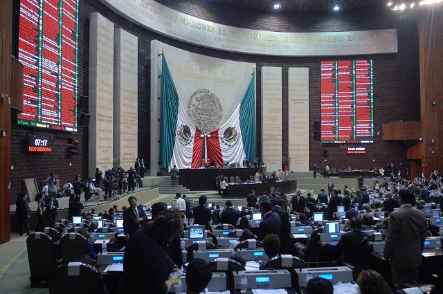Anticipan 4.8 por ciento menos del PEF para Puebla en 2019