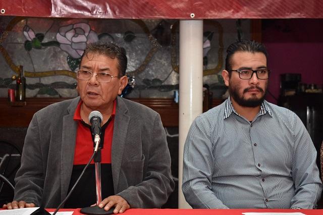 UPVA apoya a la BUAP ante irregularidades de la ASE