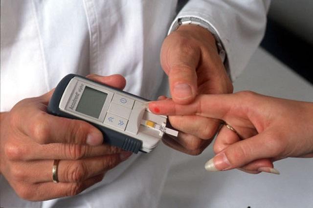 Diabetes, mal sobre el que más consultan internautas poblanos