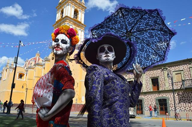 Presenta San Pedro Cholula el Festival Vaniloquio 2016