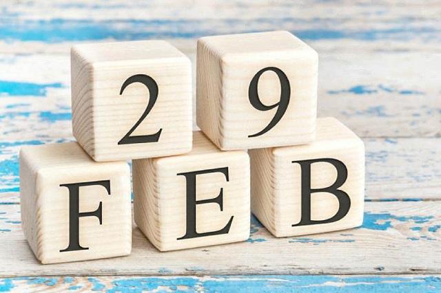 ¿Cuántas personas en el mundo cumplen años este 29 de febrero?
