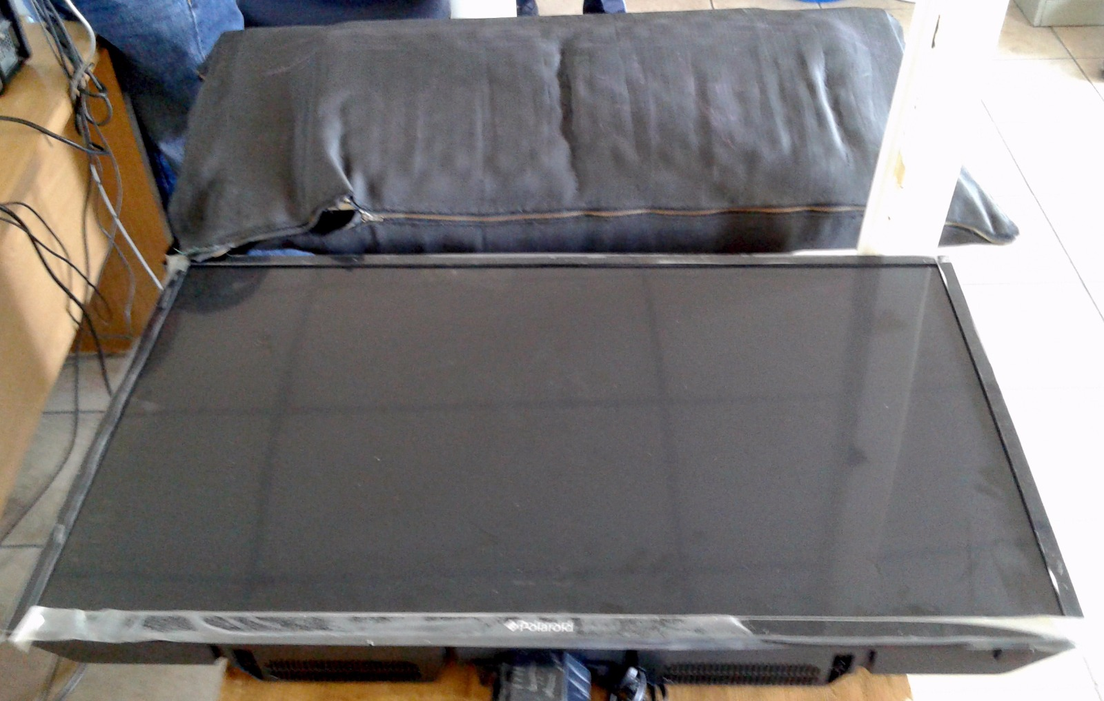 Cae tras robar una laptop en la colonia Volcanes