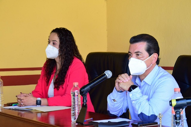 Sin incrementos, Ley de Ingresos 2021 de San Pedro Cholula