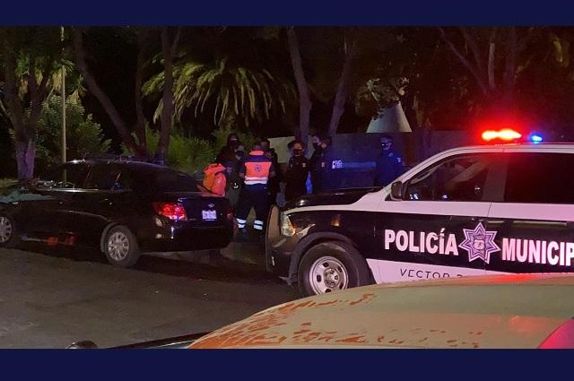 Hallan golpeada a mujer reportada como desaparecida en Puebla