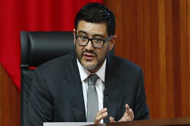 Reyes Rodríguez renuncia a presidencia del TEPJF; duró 5 días