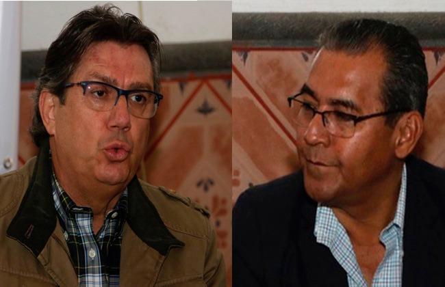 Vega Rayet y Jiménez Merino se apuntan para dirigir al PRI