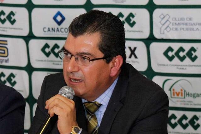 Comité ciudadano anticorrupción no estará listo en plazo previsto: CCE