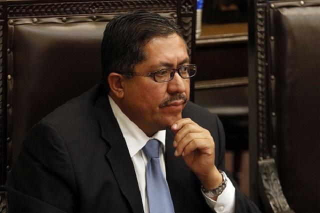 El PAN sí analiza sanción a Víctor León por acudir a acto de CPP