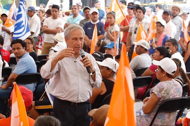 Resultado de imagen para Visita Cárdenas Venustiano Carranza y Huauchinango