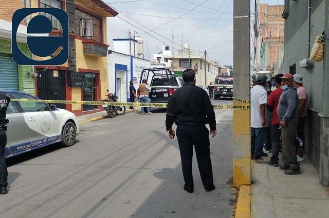 Internos matan a encargado de anexo y huyen, en San Andrés