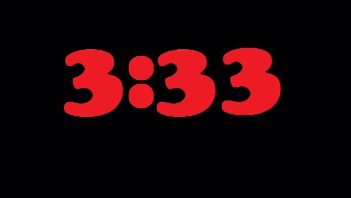 La hora del diablo u hora del muerto: 3:33 de la madrugada