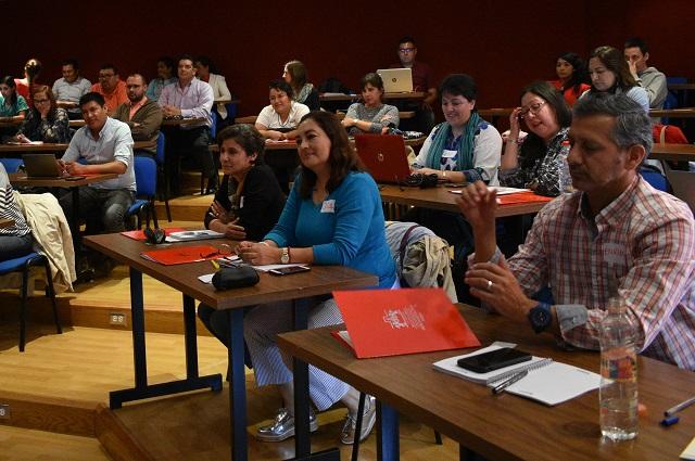 IBERO Puebla da capacitación gratuita en economía social