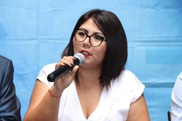 Llama Genoveva Huerta a panistas inconformes a tener prudencia