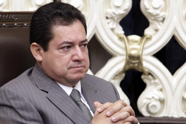 No hay acusación contra Espinosa por daño patrimonial: Zanatta
