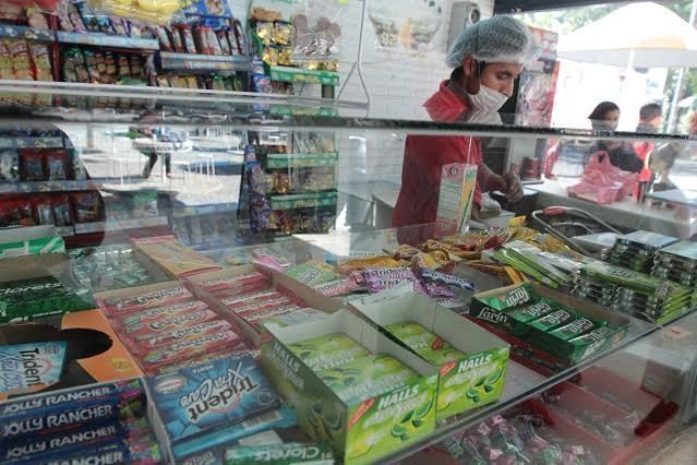 Daños que causan el excesivo consumo de dulces