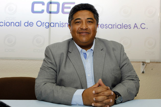 Denuncia COE acoso fiscal contra más de 50 empresas poblanas