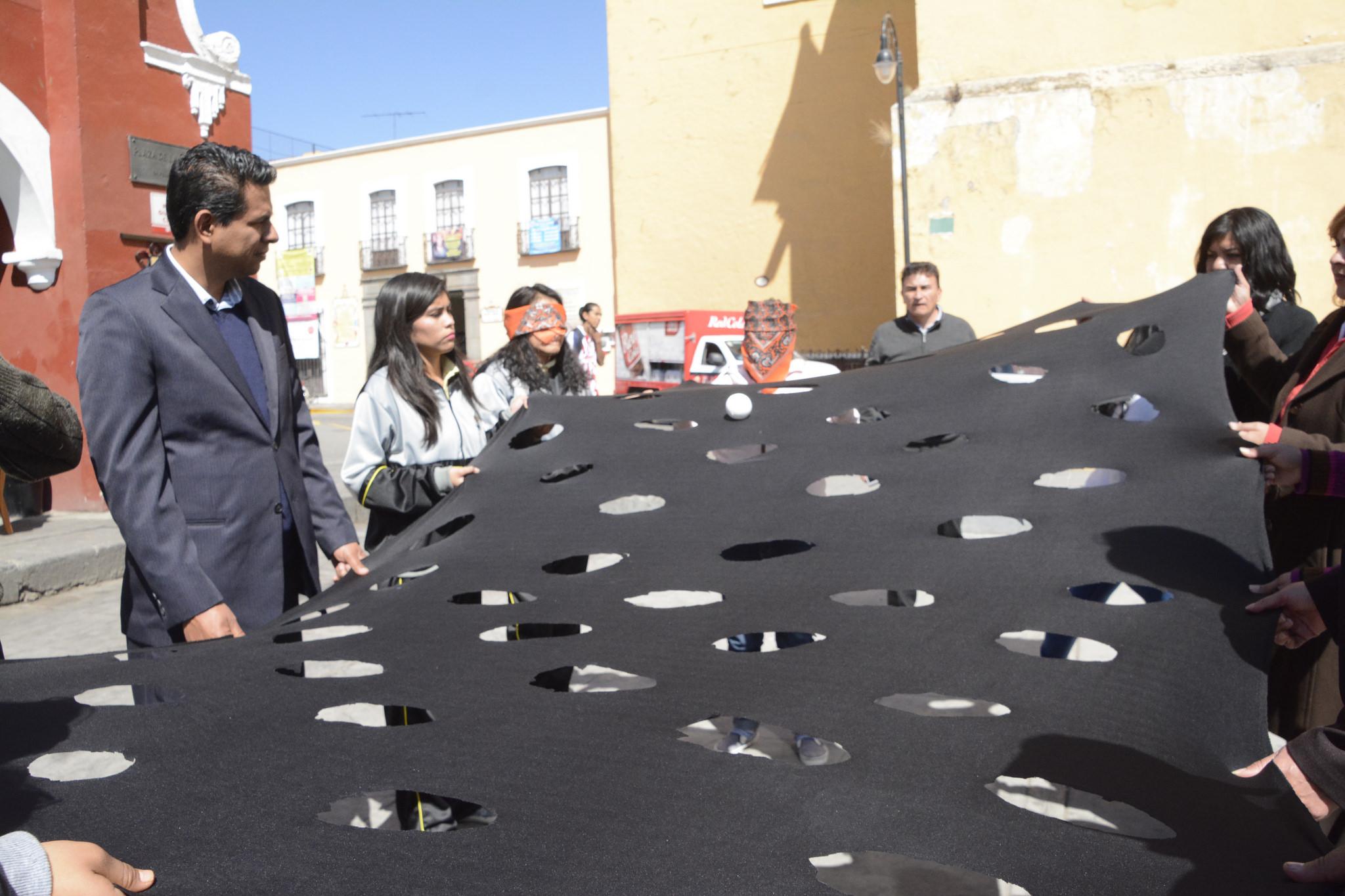 Impulsará Cholula construcción de plantas de tratamiento