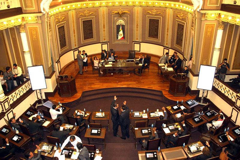 Urgen diputados a dar viabilidad a la Ley de Organizaciones Civiles