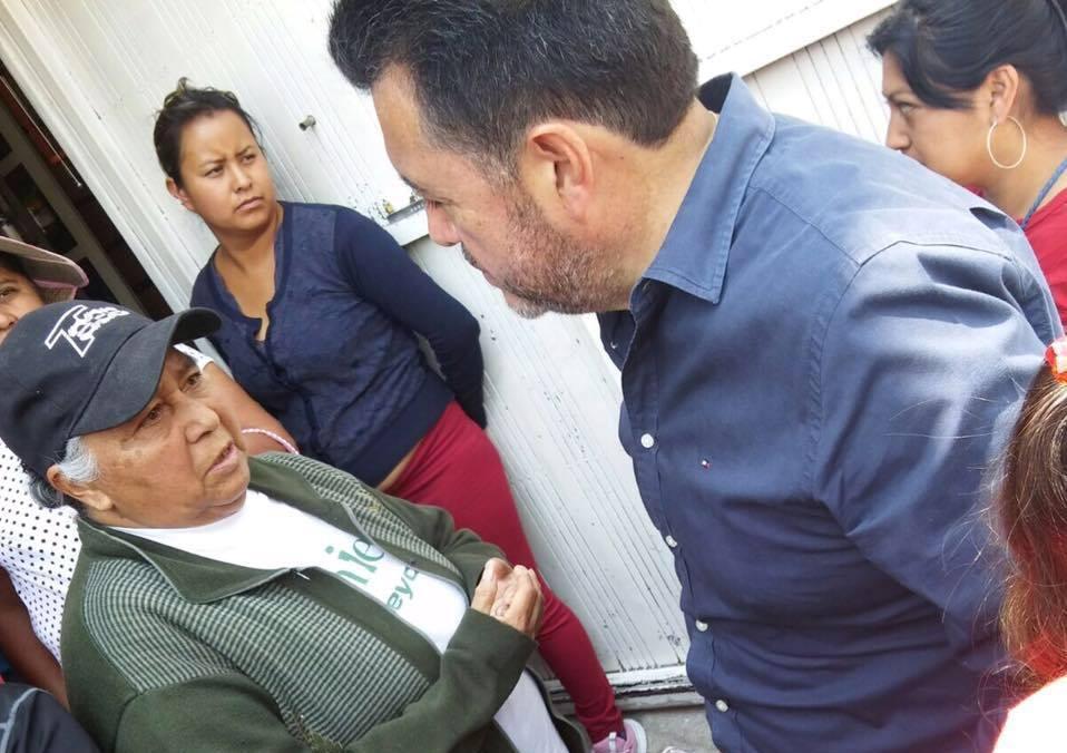 Sedatu Puebla alerta sobre falsos gestores de vivienda
