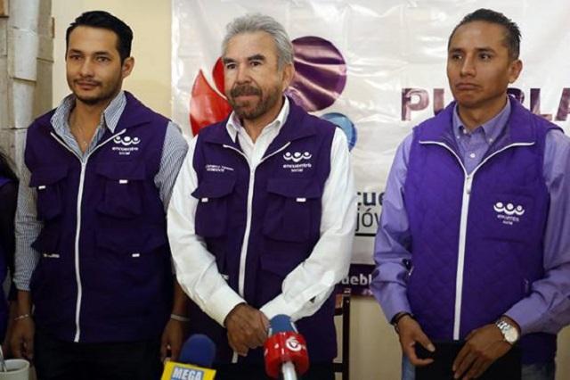 Valora PES expulsar a militantes que declararon apoyo a AMLO