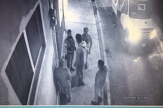 Exonera juez a Guardia Nacional que mató a hombre en Izúcar