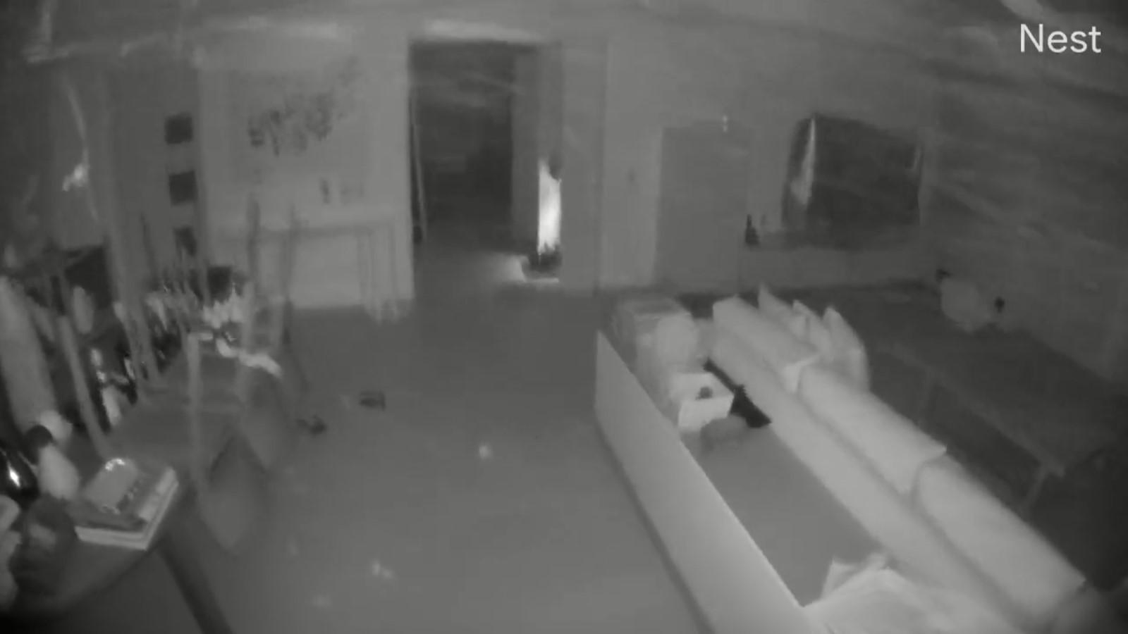 Los videos más impactantes del sismo de 7.1 en México