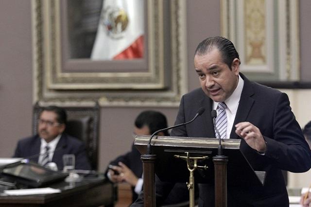PRI fue el que impuso parquímetros desventajosos, acusa Pablo Montiel