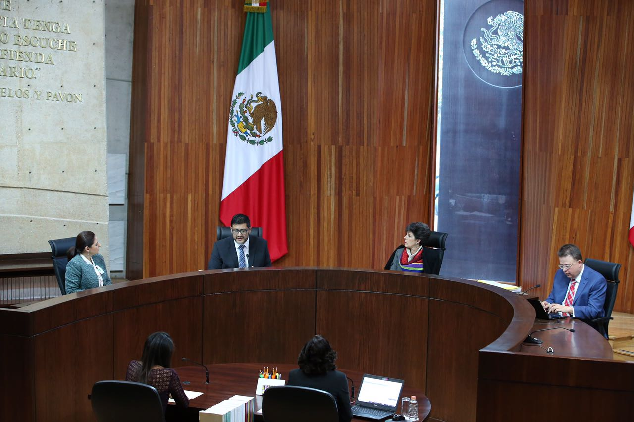 Niega TEPJF a ex ministro de culto inscripción independiente en Morelos