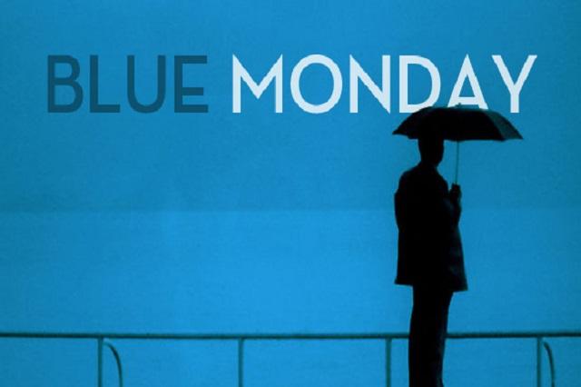 El engaño del Blue Monday