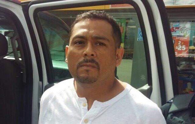 Detienen en Puebla a salvadoreño buscado por autoridades de Guatemala