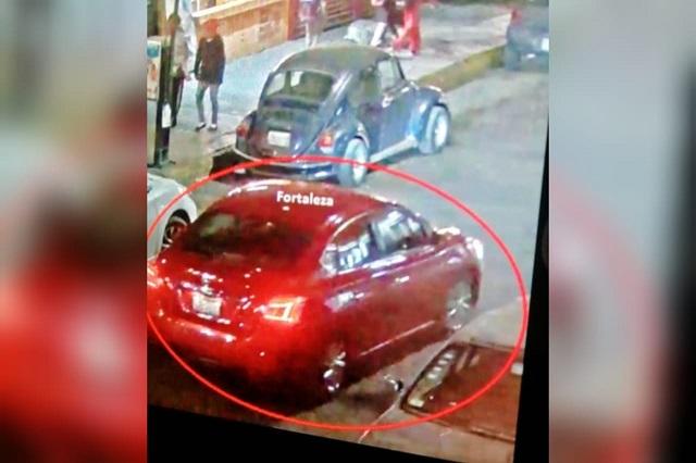 Taxista es asesinado durante asalto en Guadalupe Hidalgo