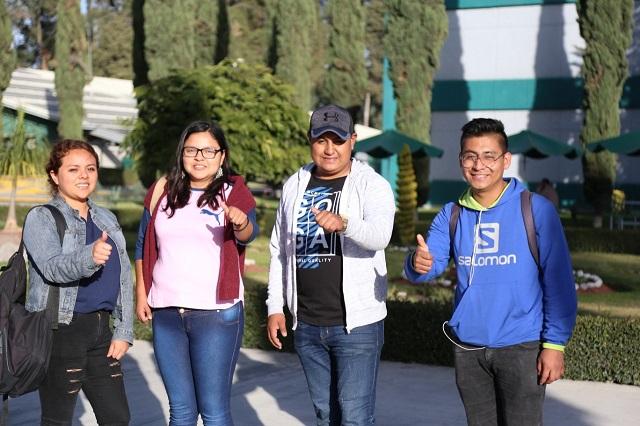 Inicia el proceso de admisión en Escuelas Normales de Puebla